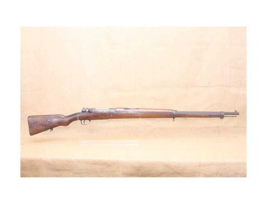 Mauser Turc calibre 8X57 IS