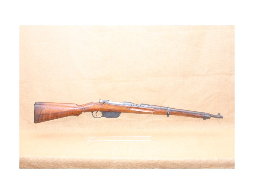 Carabine M95 Bulgare
