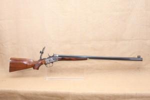 Pedersoli Rolling Block John Bodine calibre 45/70