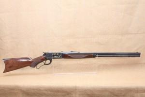 Winchester 1886 calibre 45/70