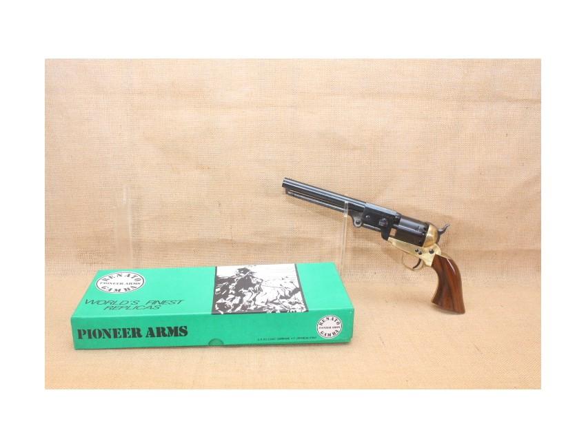 Revolver 1862 Reb Conf. calibre 36