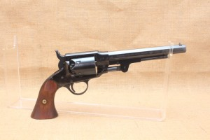 Revolver Rogers & Spencer fabrication Euroarms Of America calibre 44