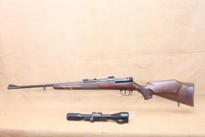 Carabine Mauser 66 calibre 7X64