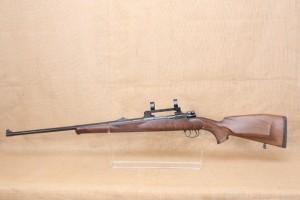 Carabine type Mauser 98 chasse calibre 30-06