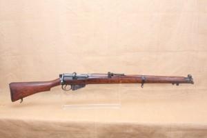 Carabine Enfield N°1 MK3 calibre 303 British