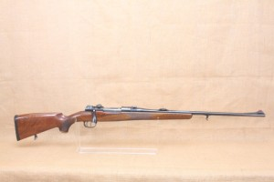 Carabine type Mauser 98 chasse calibre 7X64
