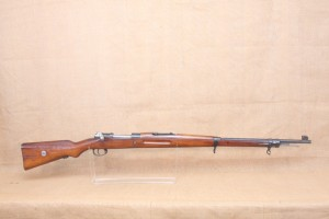 Mauser G98  Perse calibre 8X57IS