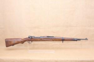 Carabine VZ 24 calibre 8X57IS
