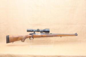 Carabine Zastava Stutzen calibre 30-06