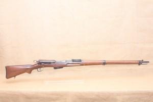 Schmidt & Rubin 1896/11 calibre 22 LR