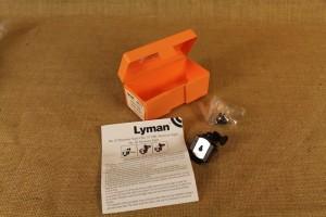 Dioptre Lyman 66 MC pour Marlin 39A.