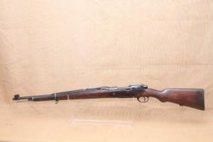Carabine DWM 1904 calibre 8X57IS