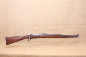 Mauser modèle 1909 cavalerie calibre 7,65x53 arg.