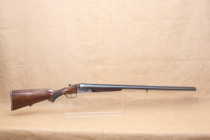 Fusil Juxtaposé Neckermann calibre 12/70