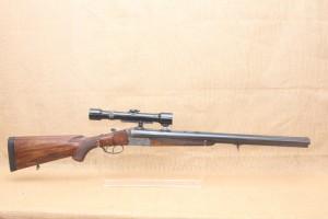 Drilling Munch Aachen calibre 8X57 JR - 12/70