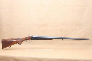 Fusil juxtaposé Kettner calibre 16/70