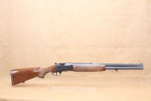 Mixte BRNO modèle ZH304 calibre 7X57R et 12/70