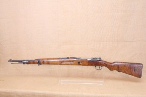Carabine La Coruna K98/43 calibre 8X57IS