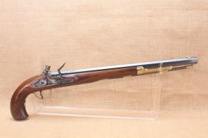 Pistolet Pedersoli Bounty Silex calibre 44