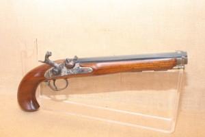 Pistolet Euroarms Kentucky calibre 44