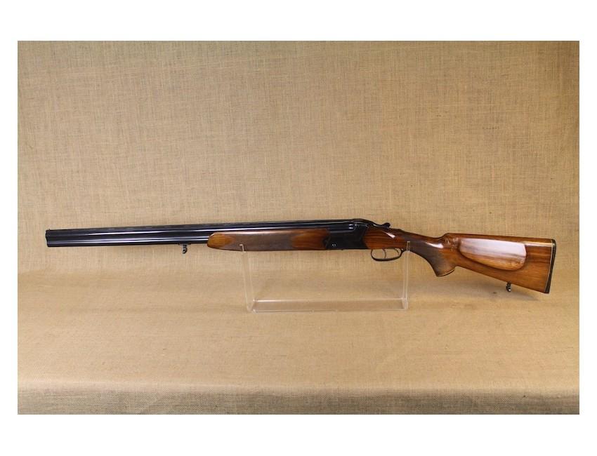 Fusil superposé  CZ Mod.3 en cal. 16/70.