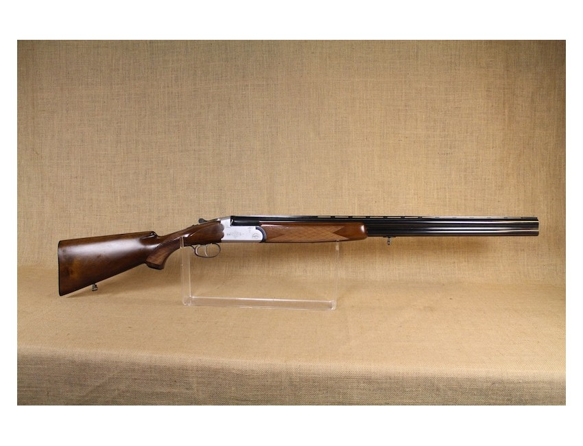 Fusil superposé  Pointer en cal. 12/70.