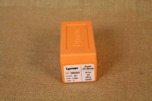 Moule à balle Lyman 2 cavité cal. 44   245 gr.