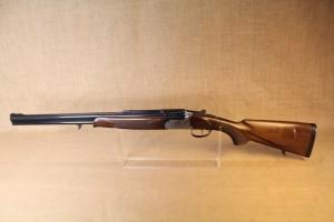 Mixte Kettner en calibre 9,3X74R et 12/70.