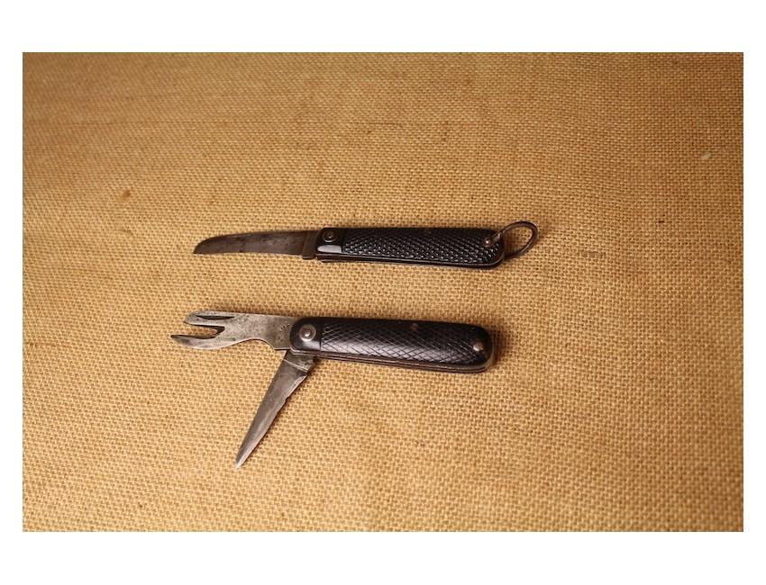 Ensemble de 2 couteaux WW Anglais