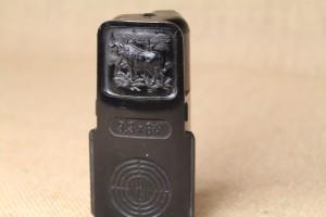 Chargeur Steyr pour calibre 9,3X64