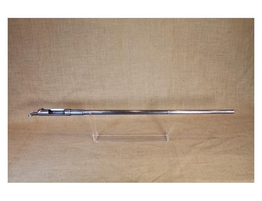 Canon/boitier pour fusil d'infanterie Mauser 1871