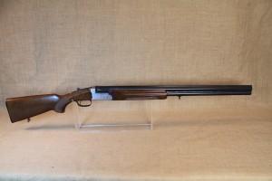 Fusil superposé  Rottweil en cal. 12/70.