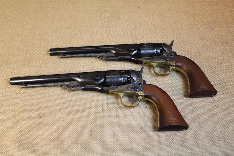 Coffret Colt 1777-1977 Cavalry Commemorative Set