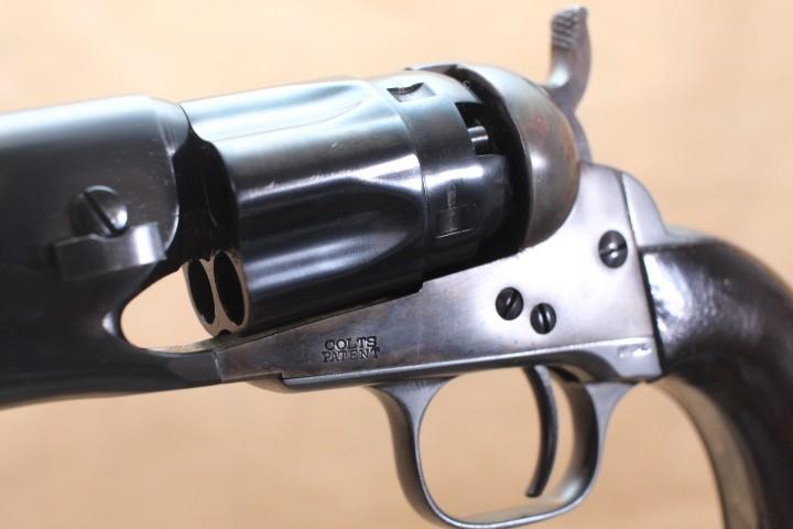 Revolver Colt Patent 1862 Police calibre 36