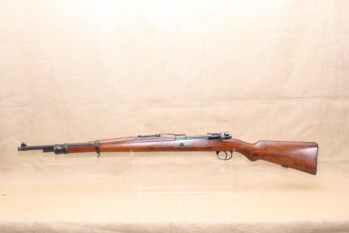 Carabine Mauser FN 24/30 ABL 52 calibre 22 LR
